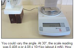 SeniorPhysics: Ιστότοπος με πειράματα και εκπαιδευτικές προτάσεις Φυσικής