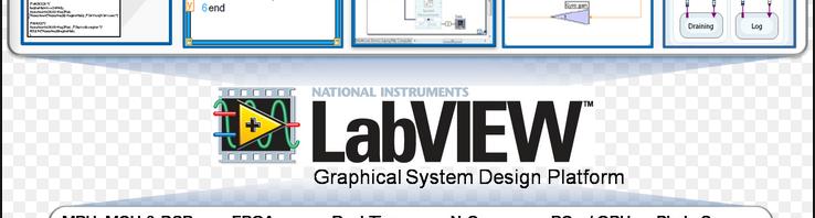 """Σεμινάριο """"Ανάπτυξη εφαρμογών με τη χρήση του λογισμικού LabVIEW"""""""