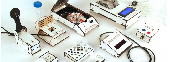 Open Source Lab Equipment