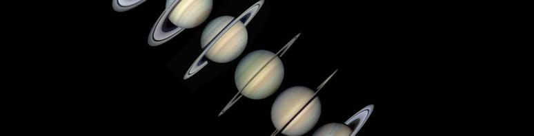 Διδασκαλία με αστρονομικές φωτογραφίες