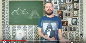 What the Fact?! Κανάλι στο Youtube με επιστημονικά θέματα