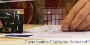 Photonics Explorer - Kit και σχέδια διδασκαλίας Οπτικής