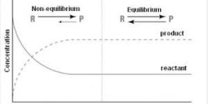 Χημική Ισορροπία