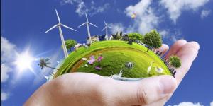 Συμβολή της Επιστήμης και της Τεχνολογίας στην Αειφόρο ανάπτυξη