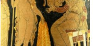 Στα ίχνη του Ιάσονα - Μία εκστρατεία για τον χρυσό και ένας μύθος