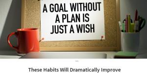 Αυτές οι συνήθειες μπορούν να βελτιώσουν δραματικά τη ζωή σου