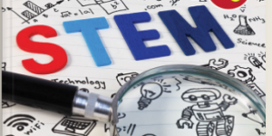 Διδασκαλία με μεθοδολογία STEM