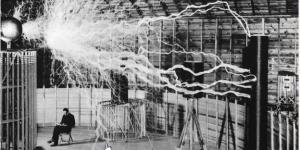 Νίκολα Τέσλα: Ο Προμηθέας του Ηλεκτρισμού