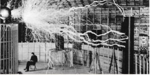 H ζωή του Tesla